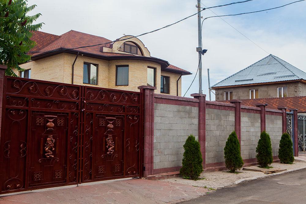 Пеноблок Алматы