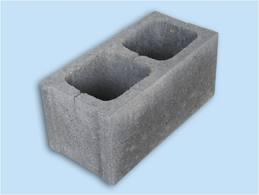 Сплиттерный блок стандартный с замком по бокам