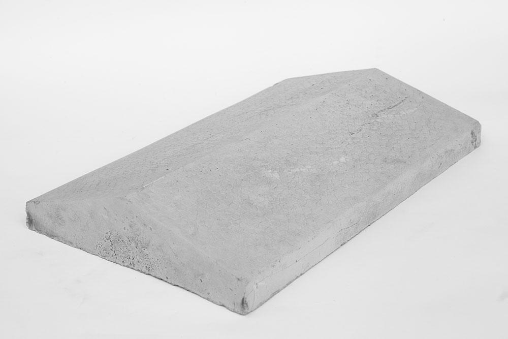 Накрывочный элемент заборный (чешуя)